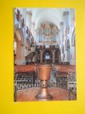 HOPCT  22464  BRASOV BISERICA NEAGRA -CRISTELNITA 1472 -JUD BRASOV -NECIRCULATA