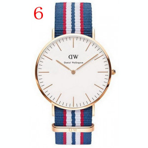 Ceas unisex Casual Fashion Daniel Wellington DW QUARTZ Nou 8 Modele | GARANTIE