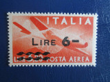 TIMBRE ITALIA GO