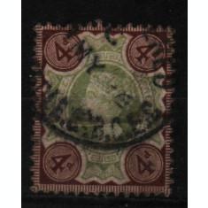 1887 anglia mi 91 stampilat