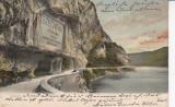 ORSOVA , CLASICA , TRASURA , CIRCULATA  APRILIE  1905 , STARE BUNA, Printata