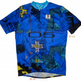 Tricou bicicleta ciclism BIEMME original (L spre M) cod-169184 - Echipament Ciclism, Tricouri