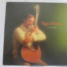Roger Whittaker ‎– Feelings _ vinyl(LP) Germania - Muzica Country Altele, VINIL