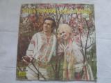 Maria Cornescu și Nelu Bălășoiu – Gorjule, Plai Însorit _ vinyl LP Romania, VINIL