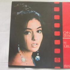 Oana Sîrbu – Te Iubeam _ vinyl(LP, album) Romania - Muzica Pop roton, VINIL