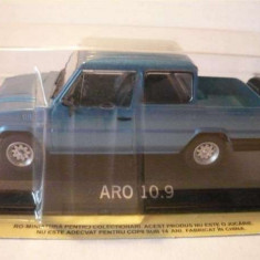 Masini de legenda Aro 10.9 scara 1:43 - Macheta auto