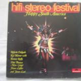Various – Hifi-Stereo-Festival _ vinyl(LP) Olanda