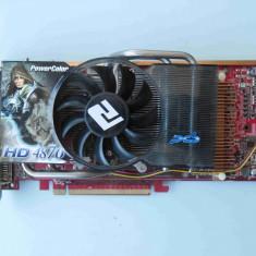 Placa Video PowerColor HD4870 1GB DDR5 256biti PCI Express - DEFECTA - Placa video PC Powercool, Ati