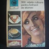 R. MURESANU - 300 RETETE CULINARE PENTRU BOLNAVII DE STOMAC * CALEIDOSCOP 49