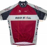 Tricou bicicleta ciclism GIORDANA original, deosebit (L spre M) cod-169159 - Echipament Ciclism, Tricouri
