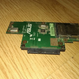 Card reader + adaptor HDD Asus P50