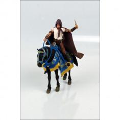 Prince of Persia Pack - Figurina 10 cm - Prince DASTAN si AKSH - Original !! Disney