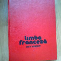 H5 Limba Franceza. Curs Intensiv - Micaela Gulea, Henry-Pierre Blottier - Curs Limba Franceza