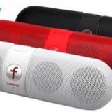 Boxa bluetooth pill - Boxa portabila Accessorize, Conectivitate wireless: 1, Conectivitate bluetooth: 1