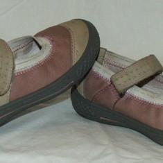 Pantofi copii SUPERFIT - nr 26, Culoare: Din imagine, Fete, Piele naturala