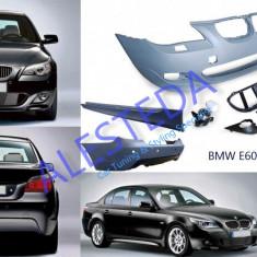 Kit Exterior Mtech BMW seria 5 E60 2003-2010 *** Pret PROMO - Body Kit Diederichs, 5 (E60) - [2003 - 2013]