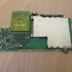 Cititor card PCMCIA Acer Aspire 8930g Produs functional Poze reale 0007DA