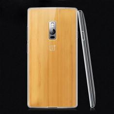 Husa ONEPLUS TWO silicon subtire transparenta - Husa Telefon
