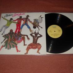 OSIBISA (with Graham Smith ex VDGG): Ojah Awake (1976)(vinil, afro-rock) - Muzica Rock Altele
