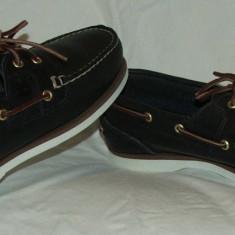 Pantofi TIMBERLAND - nr 38 - Pantof dama Timberland, Culoare: Din imagine, Piele naturala, Cu talpa joasa