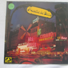 Musette de Paris _ vinyl(LP) Germania - Muzica Folk Altele, VINIL