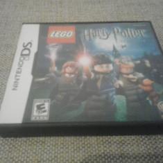 LEGO Harry Potter Years 1-4 - Nintendo DS, Actiune, 3+, Single player
