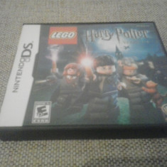 LEGO Harry Potter Years 1-4 - Joc Nintendo DS ( GameLand ) - Jocuri Nintendo DS, Actiune, 3+, Single player
