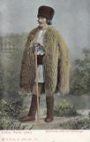 CIOBAN ROMAN DIN TRANSILVANIA, Necirculata, Printata