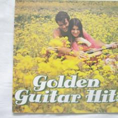 Various - Golden Guitar Hits _ vinyl(LP) Germania - Muzica Pop Altele, VINIL