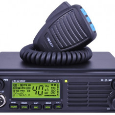 STATIE RADIO YOSAN STEALTH 5