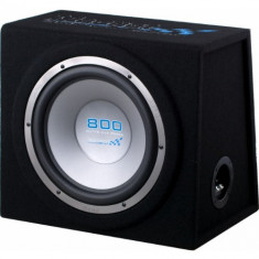 SUBWOOFER AUTO MAGNAT EDITION BS 30 BLACK