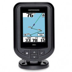 Sonar/GPS Humminbird PiranhaMax 196CXI - Barca