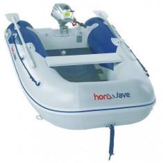 Barca Honda Howave cu podina segmentata T25-SE2 - Barca cu motor