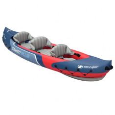 Caiac gonflabil Sevylor Tahiti Plus - Caiac Canoe