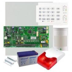 SISTEM ALARMA ANTIEFRACTIE PARADOX KIT SP5500 INT - Sisteme de alarma