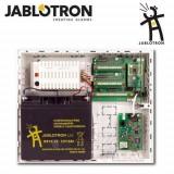 CENTRALA ALARMA ANTIEFRACTIE WIRELESS JABLOTRON JA-83K - Sisteme de alarma