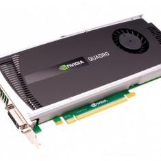 NVidia Quadro FX 4000, 2GB GDDR5, 256bit - Placa video PC