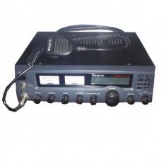 STATIE RADIO STORM GUERILLA G10