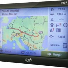 SISTEM NAVIGATIE PORTABIL 7INCH PNI PNI S907, 7 inch