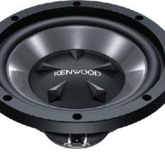 Difuzor de 12 inch Kenwood pentru subwoofer cu magnet din ferita - Boxa auto