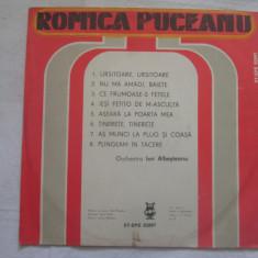 Romica Puceanu – Romica Puceanu _ vinyl(LP) Romania - Muzica Lautareasca electrecord, VINIL