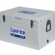 LADA FRIGORIFICA PASIVA 68L WAECO WCI-70 - Lada frigorifica auto