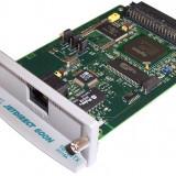 Placa Retea Imprimanta HP JetDirect 600n, Rj-45 10/100Mbps, EIO slot