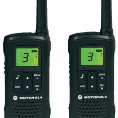 STATIE RADIO WALKIE-TALKIE MOTOROLA TLKR T60