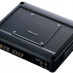 AMPLIFICATOR MONO REFERENCE KENWOOD KAC-X1D - Amplificator auto