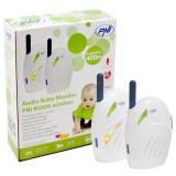 AUDIO BABY MONITOR WIRELESS PNI-B5000