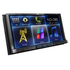 DVD AUTO 2DIN JVC KW-V50BTE - TV Auto