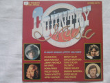 Various - Country Music _ vinyl(LP) Germania, VINIL