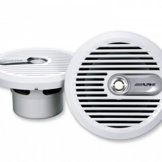 DIFUZOARE MARINE ALPINE SPS-M600W - Sisteme audio ambarcatiuni