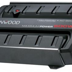 AMPLIFICATOR AUTO CONCEPT KENWOOD KAC-6203